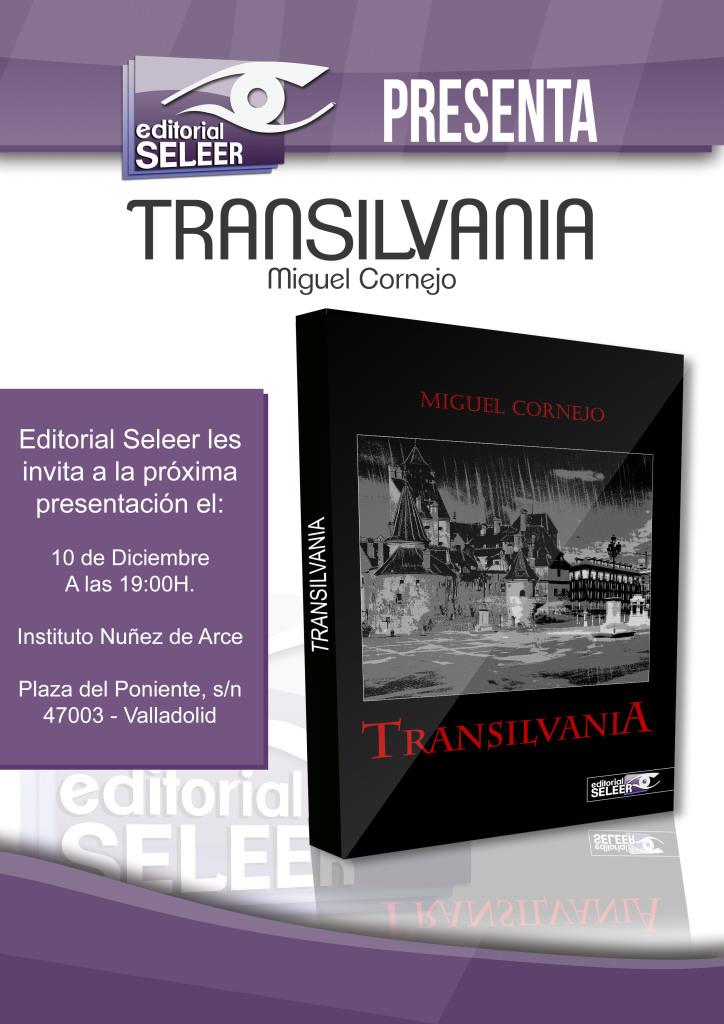 Cartel promo Transilvania